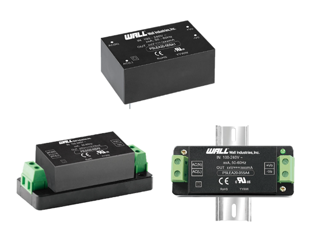 PSLEA20 series of AC/DC Converters