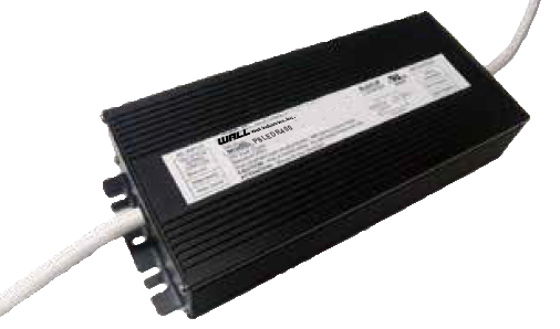 PSLEDR400 Series: LED Drivers