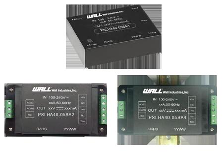 PSLHA40 Series of AC/DC Converters