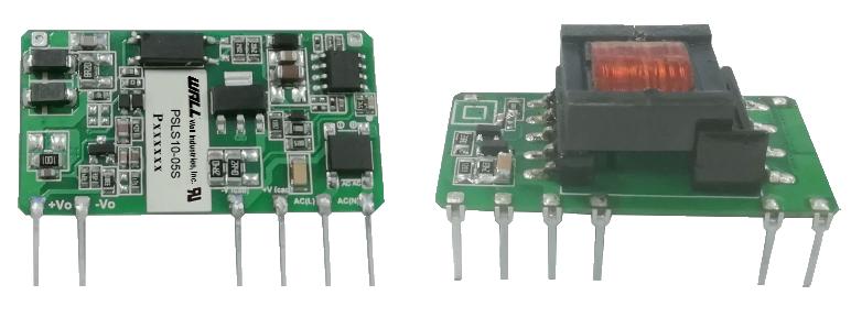PSLS10 Industrial AC/DC Converter